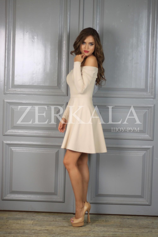 Офисное Платье Москва Купить