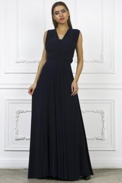 Платье трансформер, цвет черный