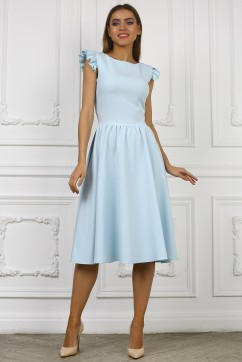 Магазин длинных платьев