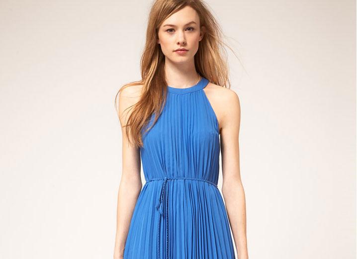 Всегда новые платья