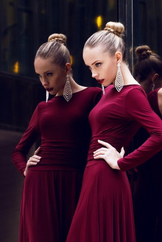 Купить Платье Рыбка Москва
